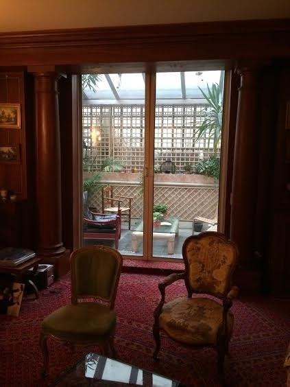 Location hôtel particulier Paris 17ème 5000€ +CH - Photo 2