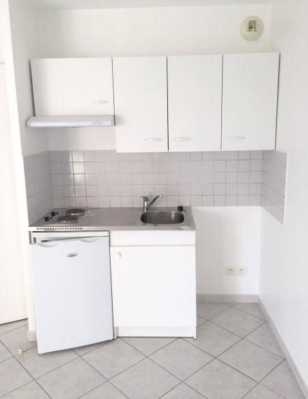 Rental apartment Lyon 8ème 505€ CC - Picture 3