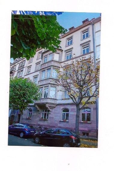 Vermietung wohnung Strasbourg 1960€ CC - Fotografie 1