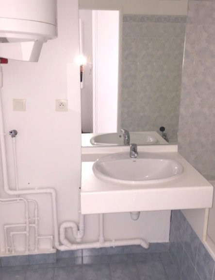 Rental apartment Lyon 8ème 505€ CC - Picture 4