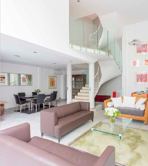 Rental house / villa Neuilly-sur-seine 10000€ CC - Picture 5