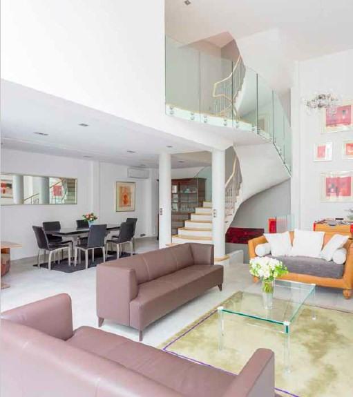 Alquiler  casa Neuilly-sur-seine 10000€ CC - Fotografía 5