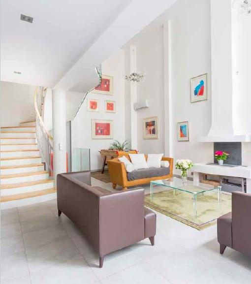 Rental house / villa Neuilly-sur-seine 10000€ CC - Picture 4
