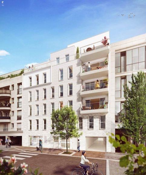 Vendita nuove costruzione Suresnes  - Fotografia 3