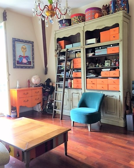 Sale apartment Andilly 192400€ - Picture 2