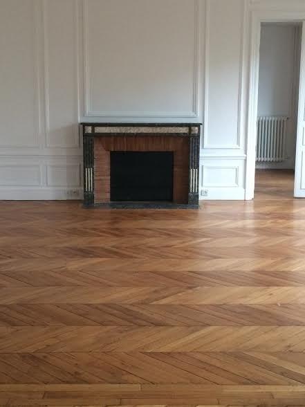 Rental apartment Paris 8ème 4850€ CC - Picture 2