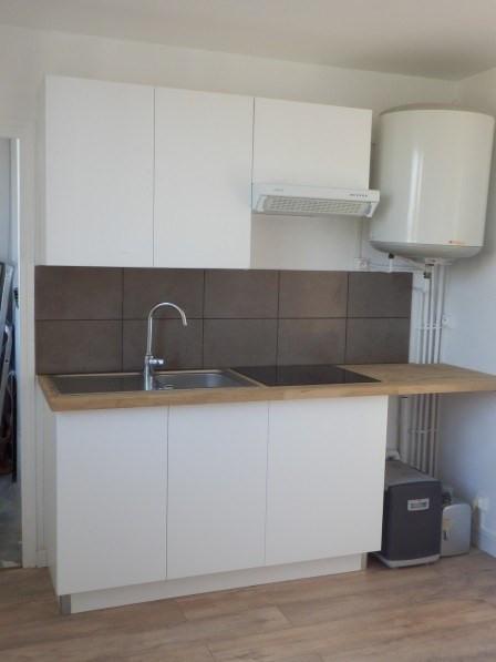 Sale apartment Chalon sur saone 38000€ - Picture 4