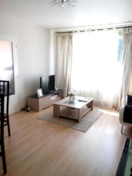 Rental apartment Beauvais 630€ CC - Picture 1