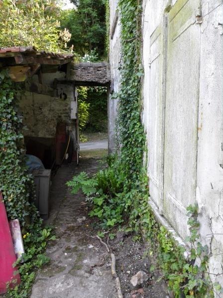 Sale house / villa Vienne en arthies 222000€ - Picture 5