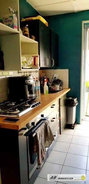 Vente appartement Poissy 122 000€ - Photo 4