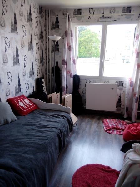 Rental apartment Beauvais 630€ CC - Picture 3