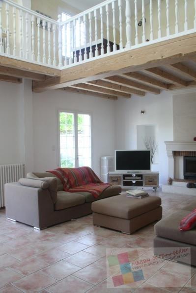 Sale house / villa Segonzac 339200€ - Picture 4