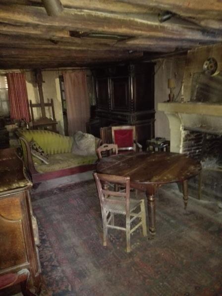 Sale house / villa Vienne en arthies 222000€ - Picture 6