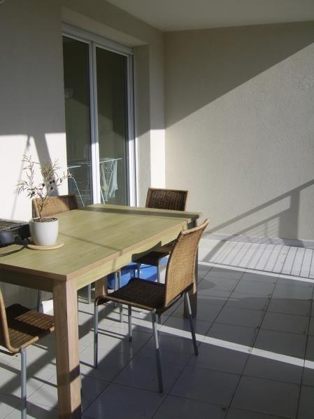 Venta  apartamento Nimes 136700€ - Fotografía 2