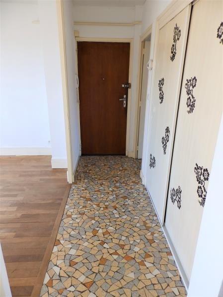 Vente appartement Moulins 59000€ - Photo 1