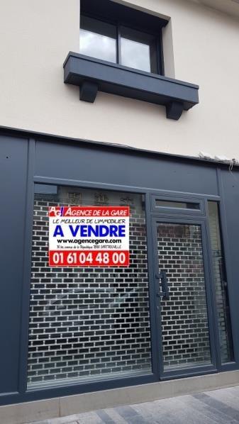 Revenda armazém Sartrouville 126900€ - Fotografia 1