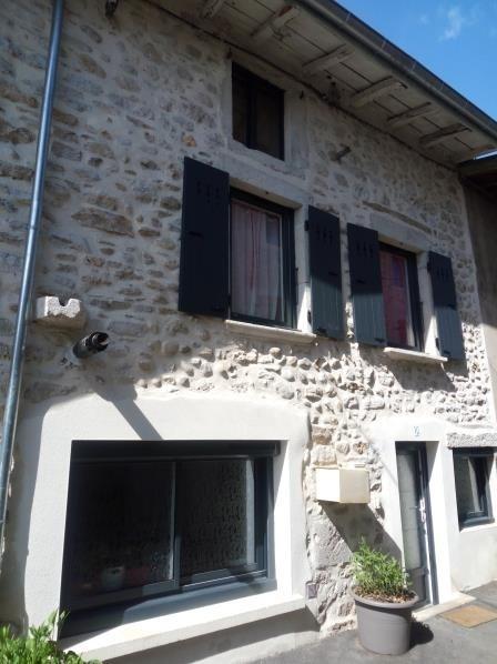Vente maison / villa Saint denis en buegy 184900€ - Photo 1