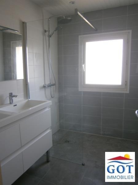 Rental house / villa St laurent de la salanque 880€ CC - Picture 3