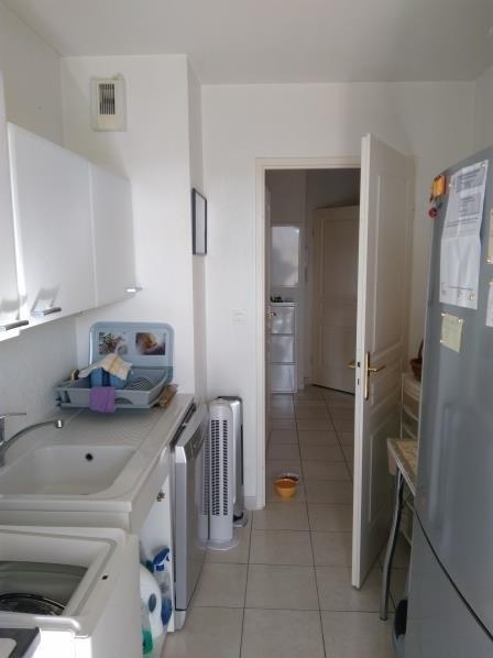 Sale apartment Le luc 118000€ - Picture 5