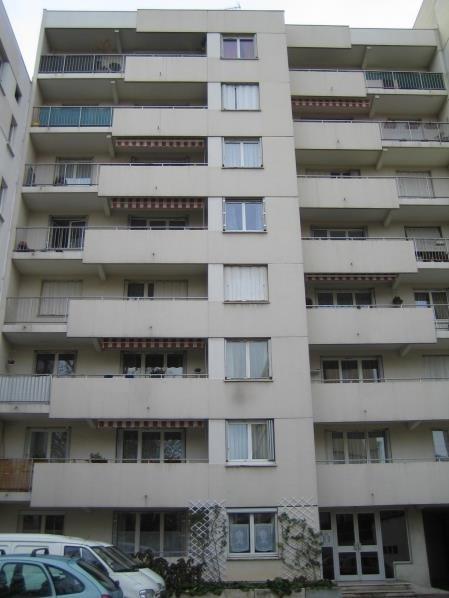 Vente appartement Lyon 5ème 180200€ - Photo 1