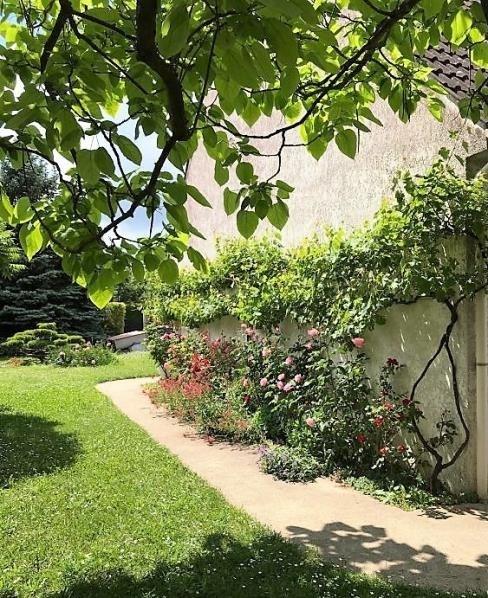 Sale house / villa Vulaines sur seine 350000€ - Picture 10