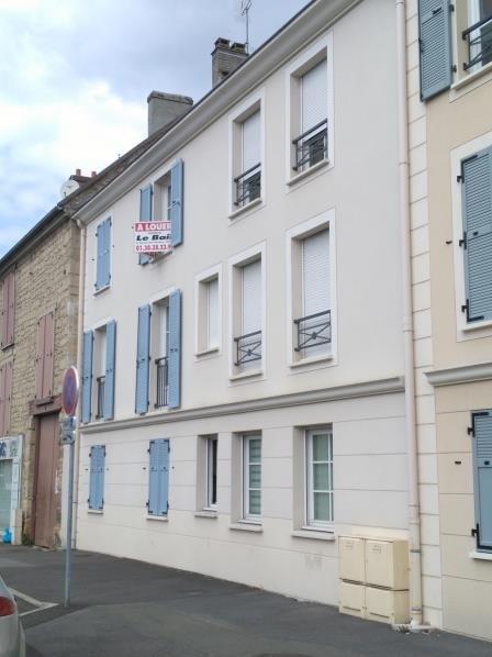 Location appartement Saint ouen l'aumone 750€ CC - Photo 9