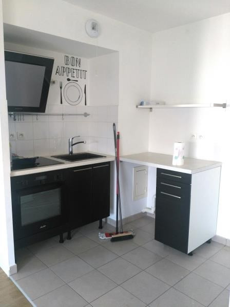 Rental apartment Saint ouen l'aumone 750€ CC - Picture 3