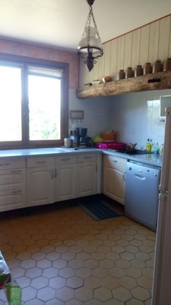 Vente maison / villa Franchesse 157000€ - Photo 4
