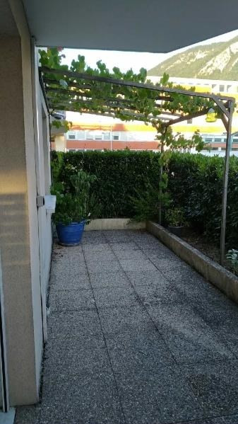 Vente appartement Cluses 158000€ - Photo 2