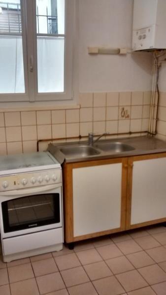 Affitto appartamento Courbevoie 920€ CC - Fotografia 5