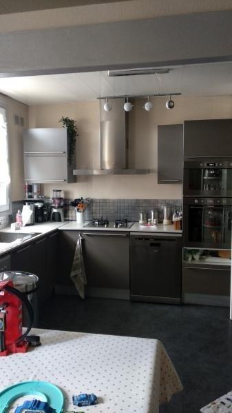 Rental apartment Chatou 1300€ CC - Picture 3