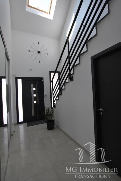 Sale house / villa Montfermeil 419000€ - Picture 1