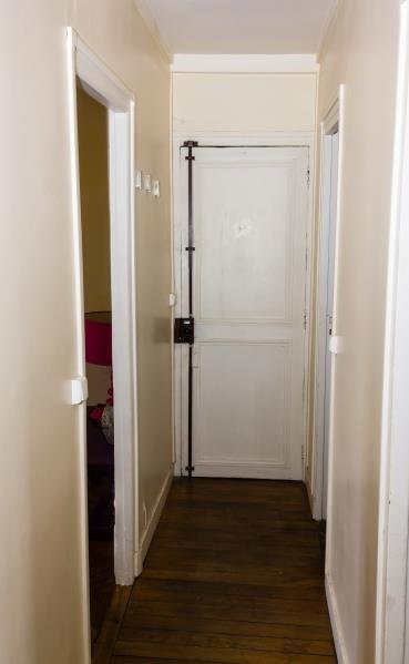 Sale apartment Boulogne billancourt 375000€ - Picture 9