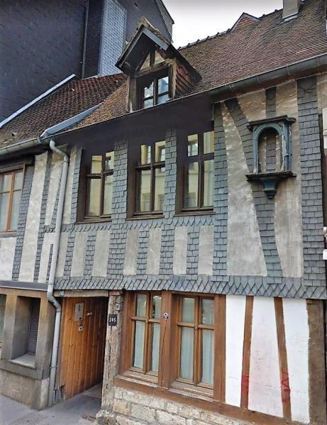 Vente maison / villa Rouen 227000€ - Photo 1