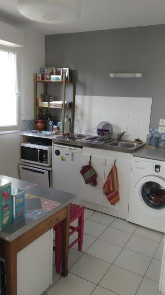 Rental apartment Lisieux 500€ CC - Picture 6