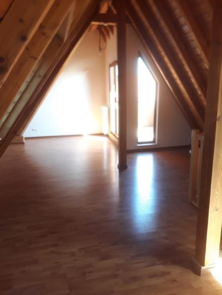 Sale apartment Riedseltz 141500€ - Picture 5