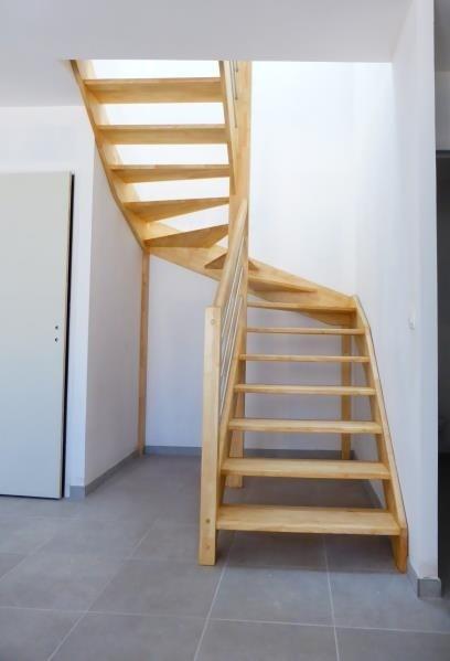 Revenda casa St bernard 260000€ - Fotografia 4