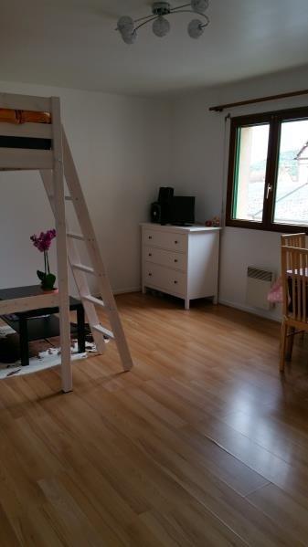 Rental apartment Vernon 490€ CC - Picture 2