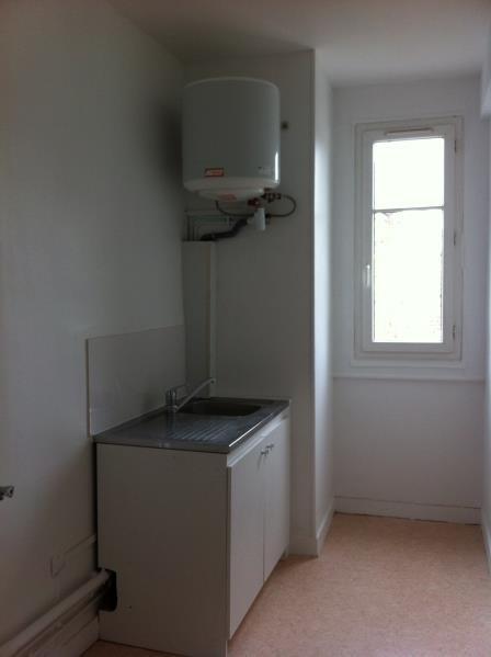 Vermietung wohnung Maisons alfort 620€ CC - Fotografie 2