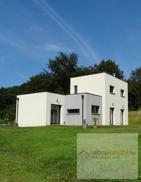 Vente maison / villa Yvetot 240000€ - Photo 1