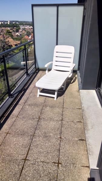 Location appartement Gournay sur marne 650€ CC - Photo 1