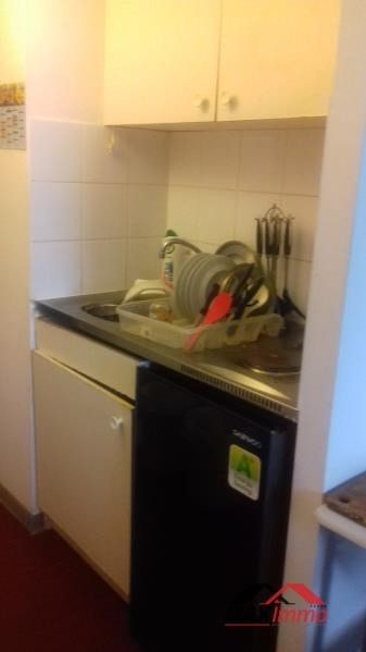 Vente appartement Sainte clotilde 43000€ - Photo 4
