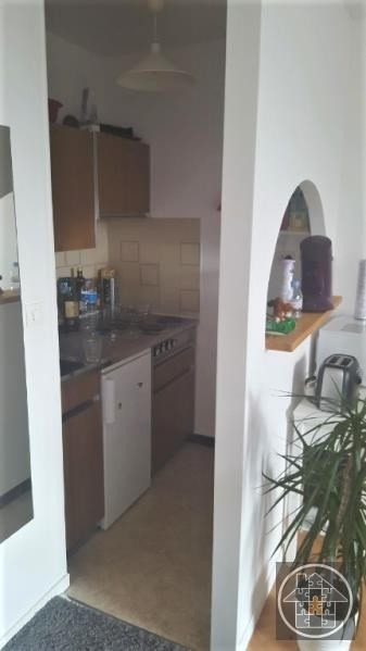 Vente appartement Compiegne 69 000€ - Photo 2