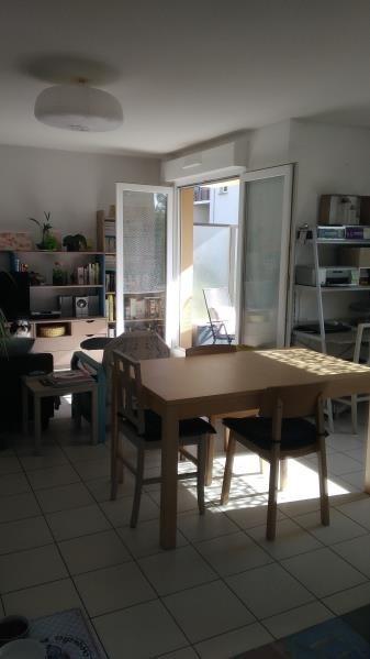 Rental apartment Lisieux 500€ CC - Picture 8