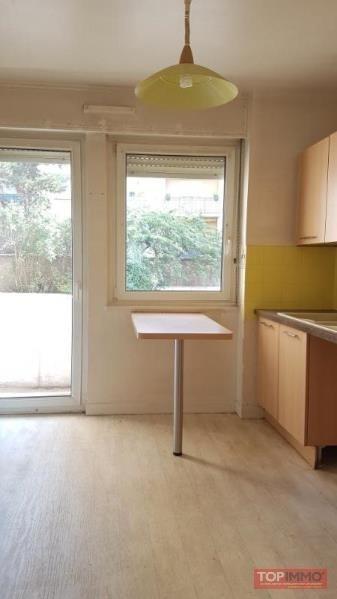 Sale apartment Colmar 219800€ - Picture 4