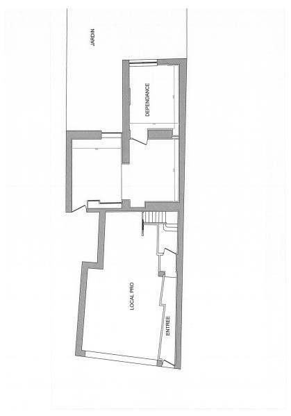 Sale house / villa Fleury sur orne 418000€ - Picture 8