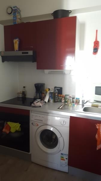 Location appartement Quimperle 420€ CC - Photo 2