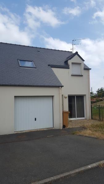 Sale house / villa Plerin 125000€ - Picture 1