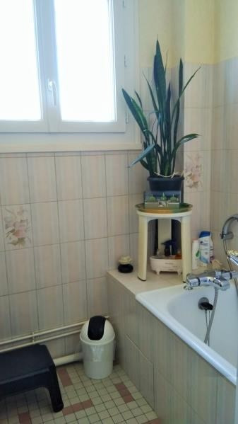Sale apartment Nevers 81500€ - Picture 9