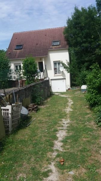 Vente maison / villa Villeneuve st georges 277000€ - Photo 3